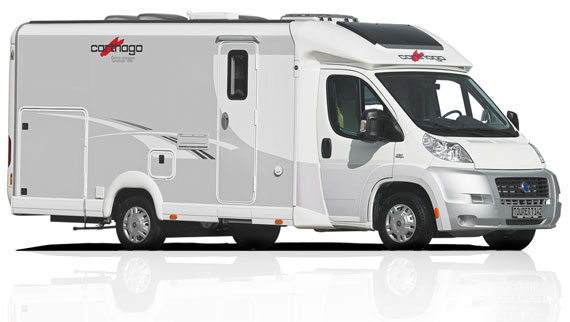 Carthago C-Tourer T